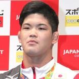 <東京2020>柔道・大野将平、合計金メダル6個! 先輩レジェンドとの記念ショットに反響