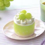 【銀座コージーコーナー新商品】昨年大人気だったあのケーキも帰ってくる!「シャインマスカット」フェア開催!|News