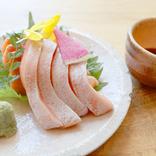 琵琶湖でしか捕れない希少な魚「ビワマス」が絶品!ここ滋賀「『旬のビワマス』を味わう会」で舌鼓【実食ルポ】