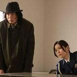 田中圭『死神さん』、第弐話相棒は蓮佛美沙子「ぶっ飛んだ役、もっと演じていたい」