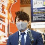 西川貴教が『イナズマロック フェス 2021』開催中止を発表 「来年につながるものができないか模索していきたい」