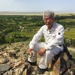 アフガニスタンで銃撃されて亡くなった医師・中村哲が、「ラジオ深夜便」で語った貴重な証言録が書籍化決定!