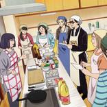TVアニメ『極主夫道』放送局追加で全国区で視聴可能に!