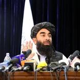 タリバン幹部は本当のことを言っているのか?会見の表情を分析