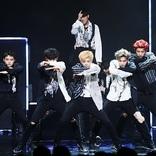 EXO、全9曲のライブ映像を期間限定で無料配信