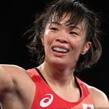 五輪連覇の川井梨紗子、かわいすぎる「金メダルポーチ」公開し反響