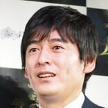 博多大吉、食生活改善でダイエット成功 半年で8kg増のカンニング竹山に「不摂生ってそういうこと」