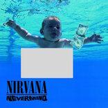 """超有名なジャケ写の""""裸の赤ちゃん""""、性的搾取だとバンドを提訴。30年後になぜ"""