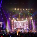2年ぶりのアニサマはパワフルに開幕!『アニサマ2021』1日目ライブレポート