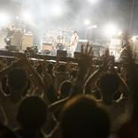 [Alexandros]『RUSH BALL 2021』ライブレポート ーー2日連続出演、バンドの多彩さを濃縮させた初日のステージとは