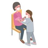 モデルナワクチン接種者が感じた「副反応がひどくなる人の傾向」とは