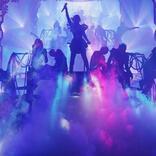 """【浜崎あゆみ】""""FNSラフ&ミュージック""""で披露され話題の「23rd Monster」ライブ映像公開"""