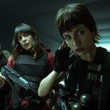 Netflix最新ラインアップ一覧(2021年9月版) スペイン発の人気ドラマ『ペーパー・ハウス』パート5、シリーズ第三部『範馬刃牙』など