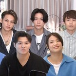 KAT-TUN、嵐の温かさを熱弁! デビュー15周年を迎えた心境も語る