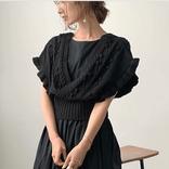 秋に欲しいのはこれ!【titivate】夏服と合わせて着られる新作アイテム5選