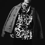 竹内唯人メジャー2ndシングル『I Believe Myself(Prod. GeG)』リリースインタビュー