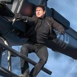 『ミッション・インポッシブル 7(仮)』は映画史上最大のスタント作品になる予感