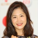 """桑子真帆、ファンを悶絶させた結婚当日「おはよう日本」の張り出し""""Dバスト"""""""