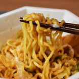 B級フード研究家・野島慎一郎の美味しかったカップ麺 月間ベスト5(2021年8月)