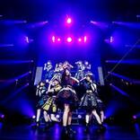 まねきケチャ ワンマンライブ『6周年だよ!まねきケチャ』生歌にこだわり抜く5人による楽曲主義の周年ライブ!