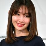 小嶋陽菜、久々のテレビ出演で激変した姿に視聴者絶句「顔変わり過ぎでは?」「まじで誰か分かんない」