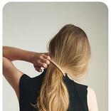 時短でまとめ髪が上手くなる|ヘアアクセサリーへの「些細なこだわり」