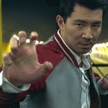 【全国映画動員ランキング1位~10位】マーベル新作『シャン・チー』&『科捜研の女』が上位にランクイン!