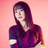 水樹奈々、シングル「Get up! Shout!」のアートワークを解禁