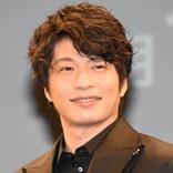 田中圭は「役者として完全形」 堤幸彦監督、完璧ぶりを絶賛