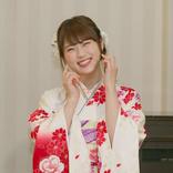 渋谷凪咲、かまいたち・濱家に対し「男としては見ていない」とバッサリ