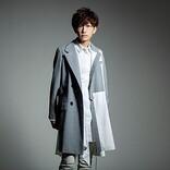 TETSUYA(L'Arc~en~Ciel)、10年ぶりのニューアルバム『STEALTH』リリース&ソロライブが決定