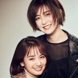 小澤陽子&宮司愛海アナ 同期コンビがプロデュース フジ女子アナ19人のカレンダー