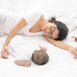 """""""くみっきー""""舟山久美子が産後のお腹公開「リアルすぎてすみません」体重は産む前と変わらず"""