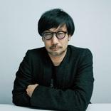 小島秀夫さんに聞くゲームの進化。『メタルギア』『デススト』に込めた思いとは