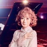 涼風真世、デビュー40周年アルバムのリリースを記念して初のオンラインバースデーイベントを開催