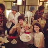 城田優は5人きょうだいで、全員美しすぎる…。兄弟姉妹が多い芸能人6人