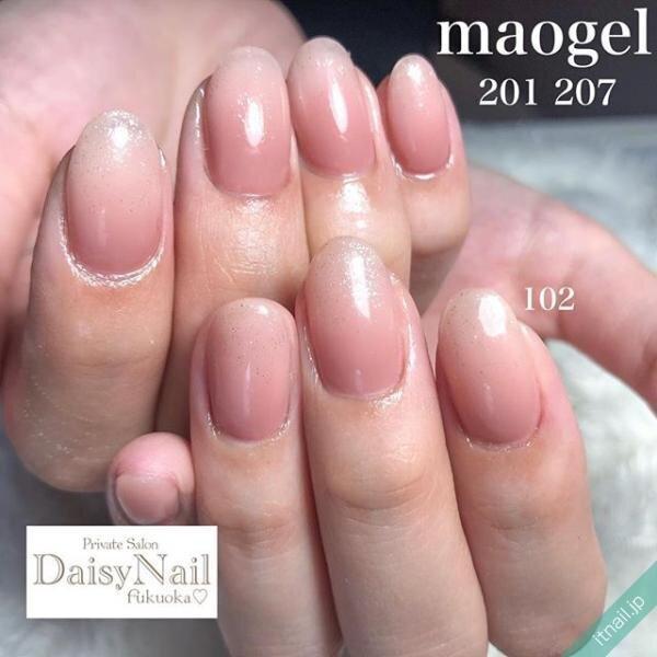 Daisy Nailが投稿したネイルデザイン [photoid:I0068246] via Itnail Design (653447)