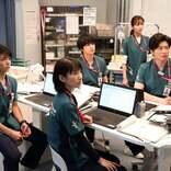 <ナイト・ドクター 最終話>突然のチーム解散宣言 美月らに迫られる決断
