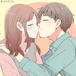 「キスだけ?」彼をその気にさせるキス中のお誘いテクとは