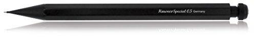 カヴェコ シャープペンシル スペシャル KAWECO-PS-05 ブラック 0.5mm 正規輸入品