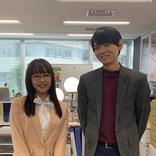 桜井日奈子&古川雄輝、ほんわか2ショットにファン歓喜