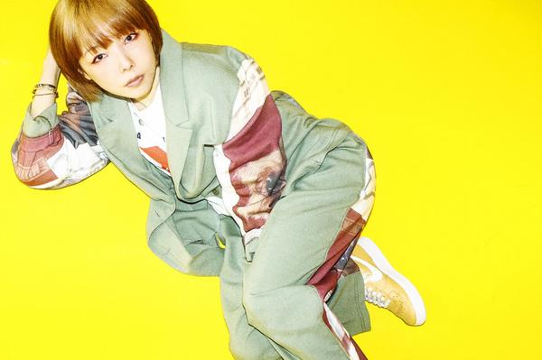 aikoのアーティスト写真