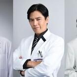 米倉涼子『ドクターX』、要潤&小籔千豊&杉田かおるが新・御意軍団結成