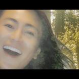 """氷川きよし、「森を抜けて」ミュージックビデオを解禁 """"自撮り映像""""がメインに"""