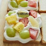 自宅がお気に入りのフルーツパーラーに! 人気料理・菓子研究家ムラヨシマサユキ、フルーツお菓子レシピ本発売!