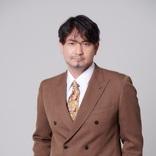 競泳選手から俳優という異色のキャリアを持つ藤本隆宏にインタビュー! 音楽劇『海の上のピアニスト』まもなく開幕へ