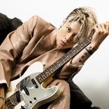 世界的ギタリスト・MIYAVI「未来への希望を持ってほしい」新作の礎