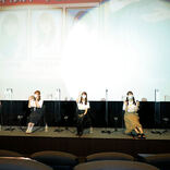 『異世界食堂2』舞台挨拶付先行上映会オフィシャルレポ到着!