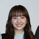 百田夏菜子 同僚・高城れにの「ナイスバディー」を絶賛も「そこでマウント取ってくる感じが嫌」