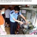 麺料理に中毒性のある麻薬成分を混入、店主「売り上げを取り戻したかった」(中国)